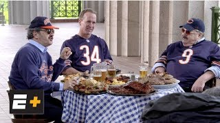 Behind the scenes with Peyton Manning: From Wrigley to Soldier Field | Peyton's Places on ESPN+