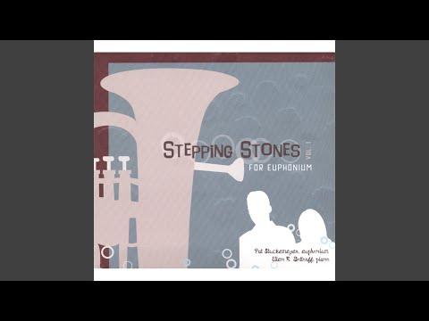 Andante et Allegro - J. Guy-Ropartz/arr. A. Shapiro