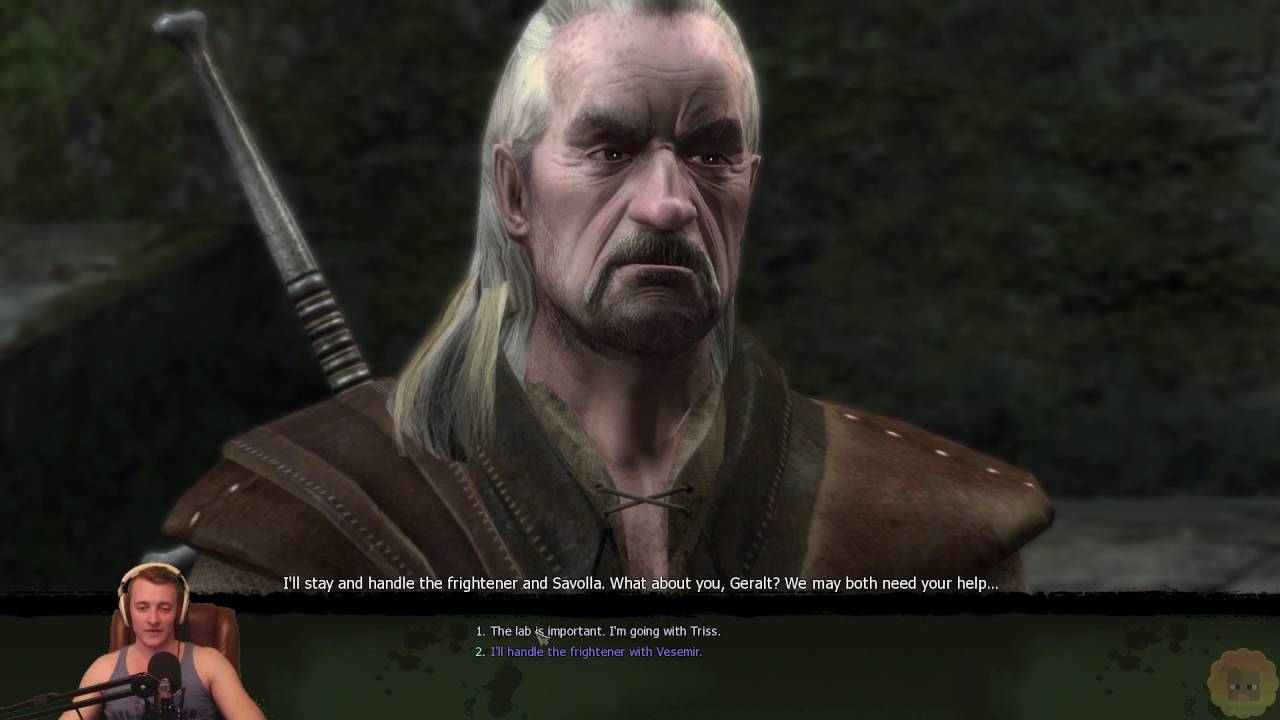 The Witcher Streaming
