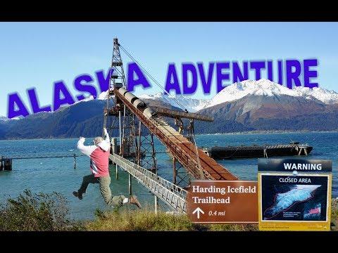 Alaskan Adventure | A Day In Seward, Alaska