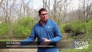 Field Methods: Groundwater Sampling and Analysis