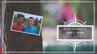 Land of 10,000 Stories: 2nd grade friendship binds HS honor student, teen with autism