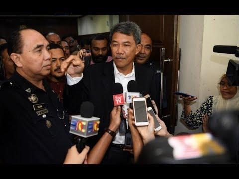 Rantau Seat: Mohamad, Streram React To Court's Decision