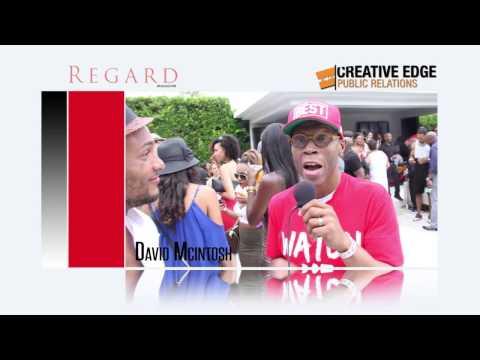 Creative Edge PR ESPY