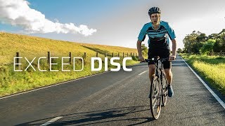 Exceed Disc