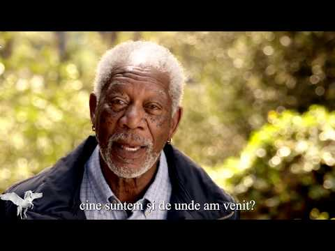 The Story of God with Morgan Freeman - Creation