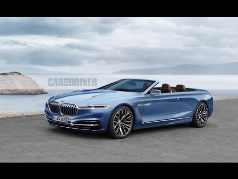 2018 bmw 8 series convertible. exellent 2018 bmw 8 series 2018 spy photos for bmw convertible s