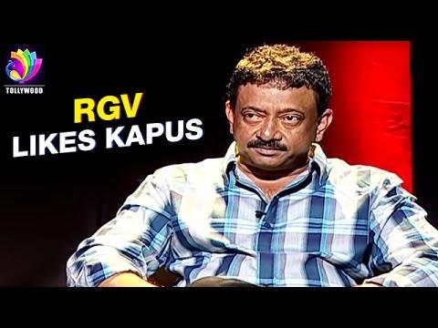 RGV Likes Kapu Caste | Ramuism | Episode 34 | Part 6 | Tollywood TV Telugu