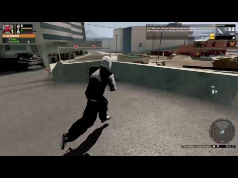 APB Reloaded - Financial District 11