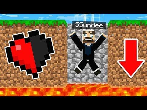 HARDCORE Minecraft SURVIVAL