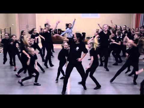 """Choreography By Axinya Aks (""""Синяя Птица"""")  - Sia - Cheap Thrills"""