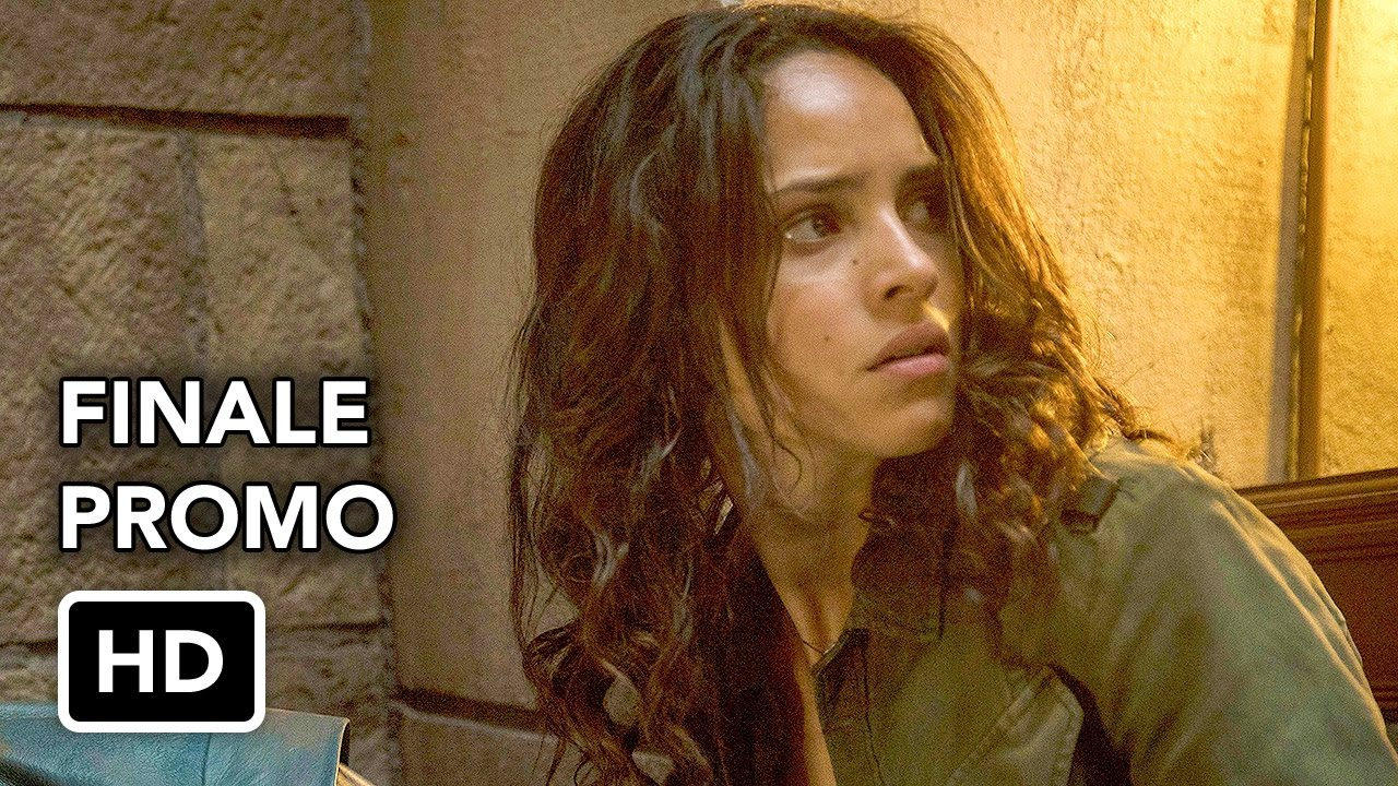 """Download Emerald City 1x10 Promo """"No Place Like Home"""" (HD) Series Finale"""