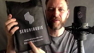 SeruniAudio SEM-01 Unboxing