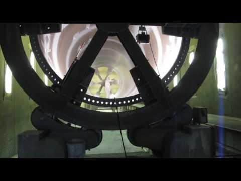 WIWA FRANCE : Wind turbine towers