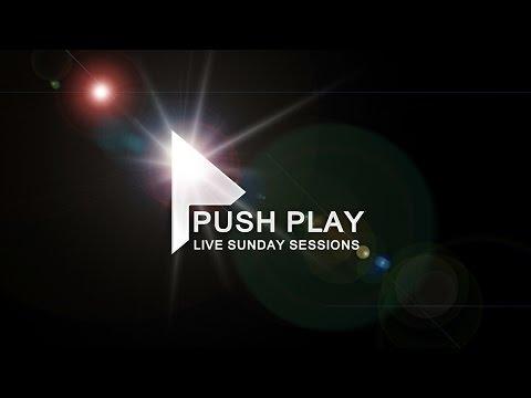 DJ Shelli Diego - PUSH PLAY LIVE - 02.08.15 - House Music Radio Show