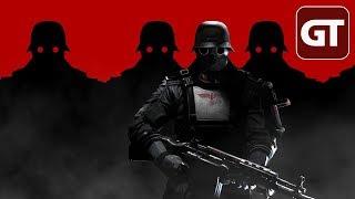 Thumbnail für Nazis in Spielen: Große Verantwortung für Wolfenstein 2 und CoD WW2  - GT Talk #58