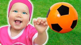 Soccer Song   동요와 어린이 노래   어린이 교육 노래