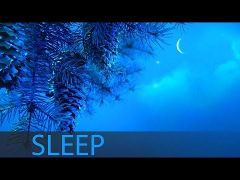 8 Uur Droommuziek: Ontspanningsmuziek voor diepe slaap, Meditatiemuziek, Slaapmeditatie ☯207