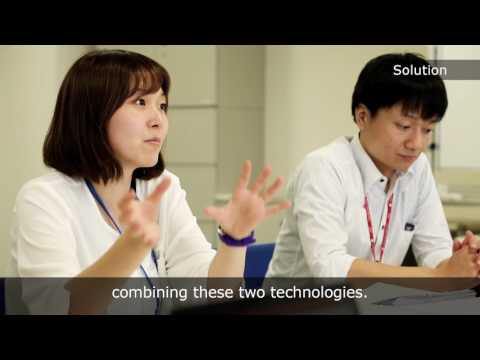 """""""SOMPO JAPAN"""" Case Study"""