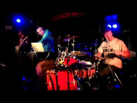The Algorithm - Tr0jans (Live @ Manchester Roadhouse 14/05/13)