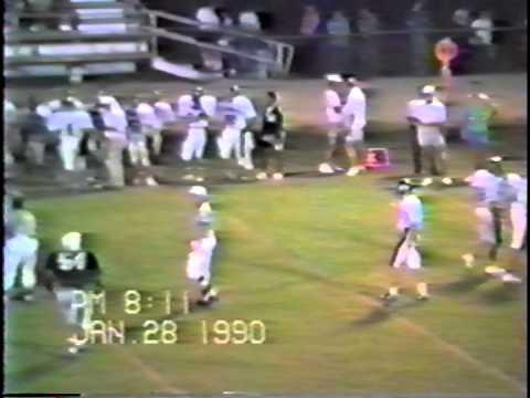 1990 Pilot Point v. Howe (Full Game)