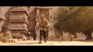 Bahubali 2 ComingSoon With Chatrapathi Background Music