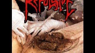 Repulsive Sacando Cagada full album