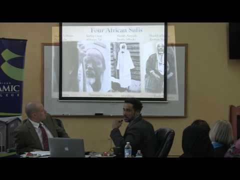 AIC Lecture: Jihad of the Pen, Journal of the Soul: An Anthology of West African Sufi Writing