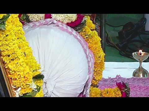 06 सामुदाईक प्रार्थना Samudaik Prarthana  Tukadoji Maharaj at Tiosa Bhajan Spardha 12 Jan 2018