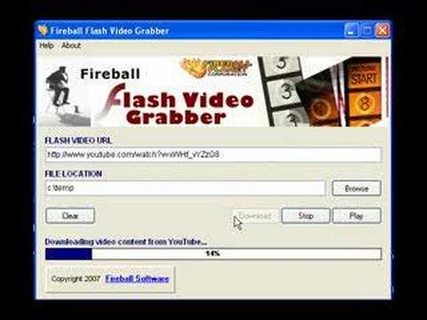 Download Youtube Flash Videos