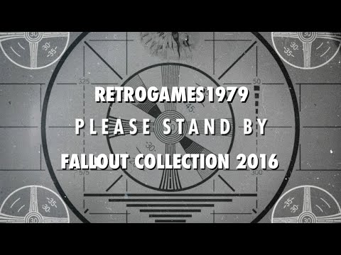 Fallout Collection 2016