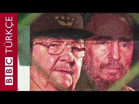 Fidel ve Raul Castro sonrası Küba