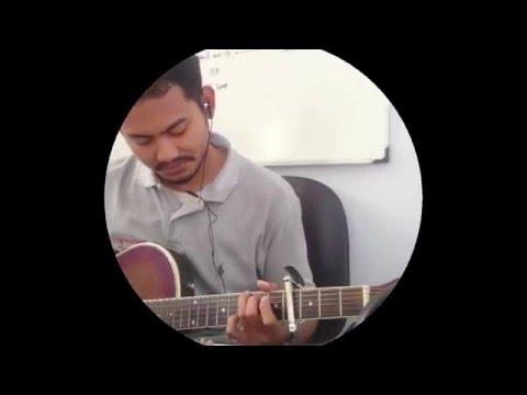 Iwan Fals - RAYA (AndiAdiST solo acoustic cover)