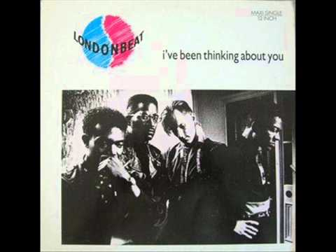 Londonbeat - I've Been Thinking About You (Chris' Dance Mix)