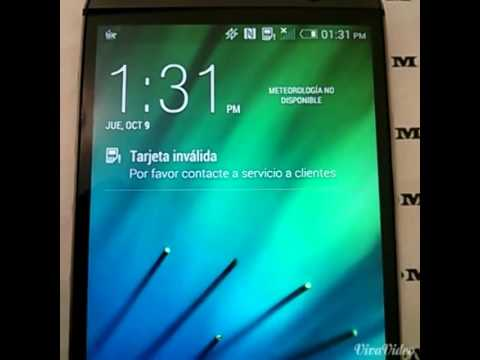 Desbloqueo/Unlock HTC One M8 Sprint (OP6B700). (ALUMUN S.R.L).