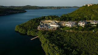 The Escape at Nonsuch Bay (Antigua) - Devon Gray