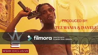 "Famous Dex- ""My Life Crazy"" Produced By: Tez Mania & Davell)"
