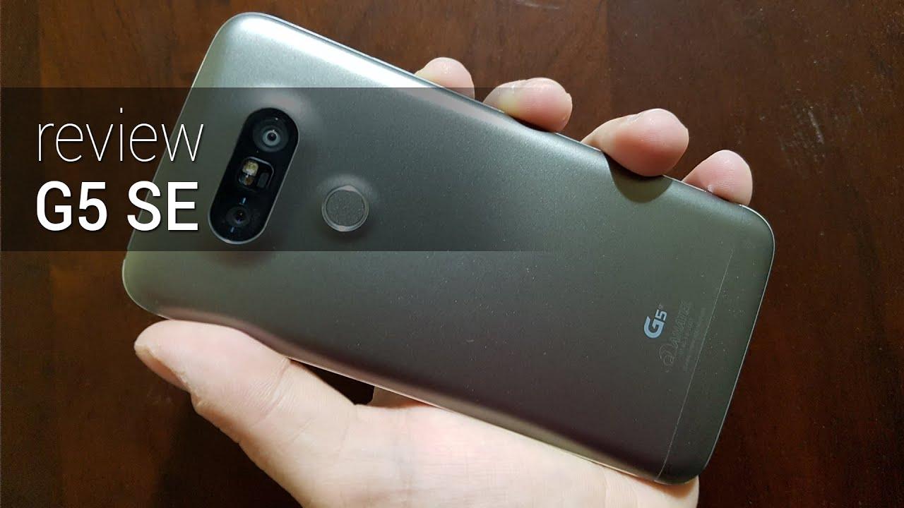 Ressuscita! LG G5 começa a receber Android 8 0 Oreo na Coreia do Sul