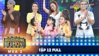 Người Hùng tí hon Mùa 2 Tập 12 Full HD
