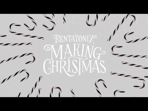 Pentatonix Making Christmas.Pentatonix Making Christmas The Hype Magazine