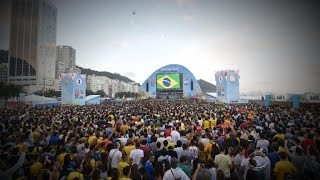 Will Brazil's Carnival spread the Zika virus?