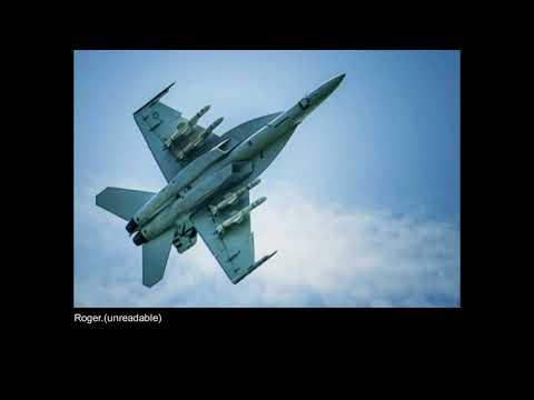 F14 Air  Combat ( Radio only ) # Gulf of Sidra incident (1981)