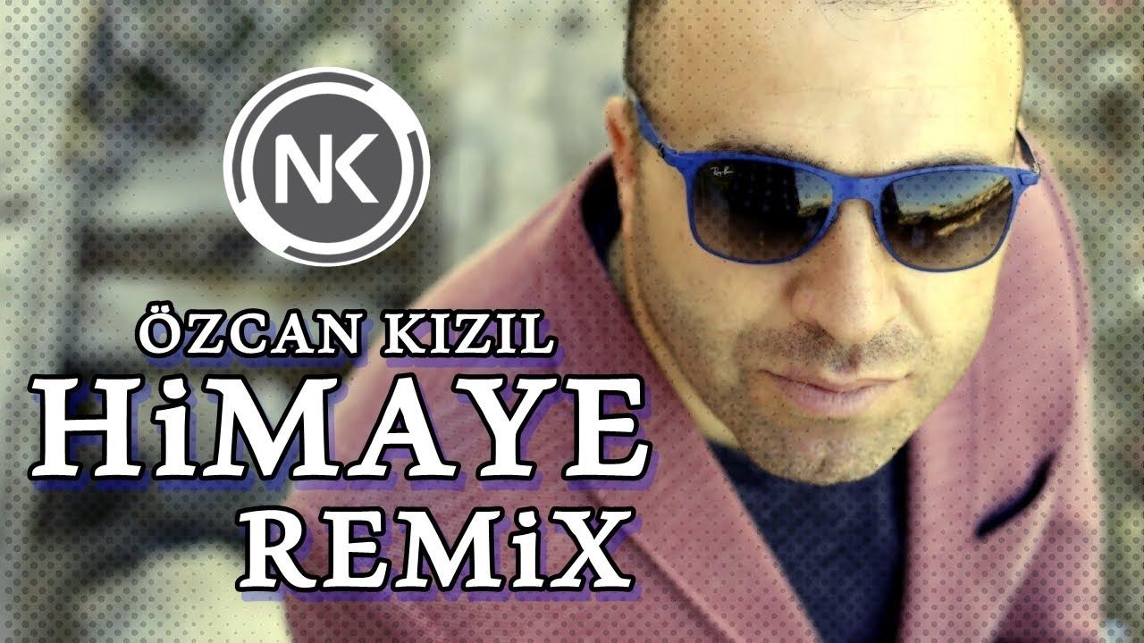 Özcan Kızıl - Himaye (Numan Karaca Remix)