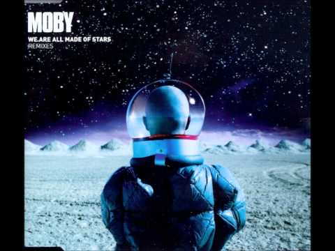 Moby - We Are All Made Of Stars (Downtempo Mix)