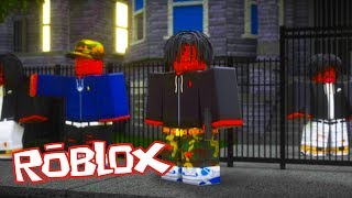 ROBLOX IN THE HOOD (WOODLAWN)