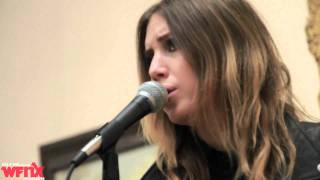 "MFA Acoustic Session: Lykke Li ""I Follow Rivers"" presented by WFNX.com & Museum of Fine Arts"
