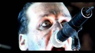 Rammstein Live in Nimes, France