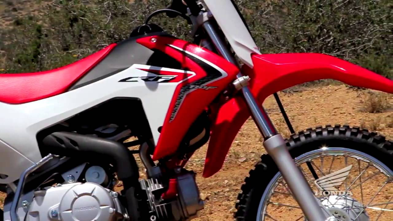 Honda Crf110f Ride Review Of Features Specs Best Kids Dirtbike