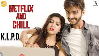 Netflix & chill with your crush || Swagger Sharma