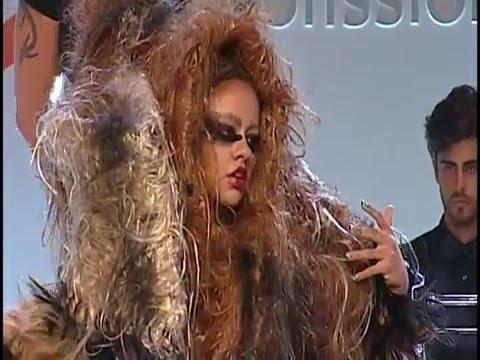 Viktor I: Fashion Gods na Hair Brasil 2013